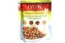 Buy Jyoti Masala Chhole - 10oz