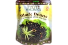 Buy Jyoti Black Beans in water with a little sea salt - 10oz