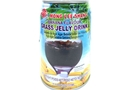 Grass Jelly Drink (Banana Flavour ) - 11fl oz [3 units]
