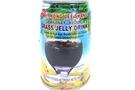 Grass Jelly Drink (Banana Flavour ) - 11fl oz [ 3 units]