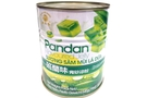 Pandan Flavoured Jelly (Suong Sam Mui La Dua) - 19oz