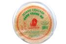 Buy Caravelle Banh Trang Me (Sesame Cracker) - 17.5oz