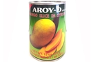 Buy Aroy-D Mango Slice in Syrup - 15oz