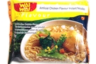 Instant Noodles (Chicken Flavor) - 2.1oz [10 units]