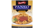 Panko (Japanese Style Bread Crumbs With Honey) - 7oz [ 6 units]