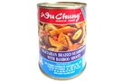 Buy Wu Chung Vegetarian Braised Mushrooms With Bamboo Shoots - 10oz