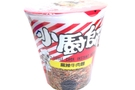 Instant Noodles Cup (Spicy Beef Flavor) - 2.2oz [ 6 units]