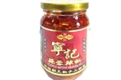 Buy Ning Chi Chili With Garlic - 8.6oz