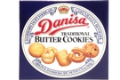 Traditional Butter Cookies - 5.75oz
