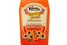 Premium Apricot Shortbread - 10oz [3 units]
