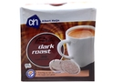 Perla Cafe Coffee Pads Dark Roast - 8.82oz