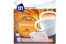 Perla Makka (Coffee Pads Mocha Flavor) - 8.82oz