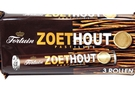 Buy Fortuin Licorice Candy Rolls ( Zoethout - 3 Rollen ) - 5.2oz