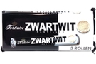 Zwartwit Pastilles (Black & White Candy Rolls) - 4.9oz [3 units]