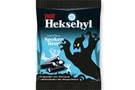 Ijzig Lekkere Spoken Drop (Heksehyl Licorice Ghosts) - 10.5oz [3 units]