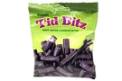 Tid Bitz Soft Dutch Licorice Bites - 5.2oz