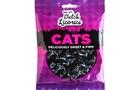 Dutch Licorice Cats - 5.2oz