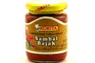 Sambal Bajak Hot (Pedas) - 8.8oz [3 units]
