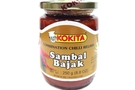 Sambal Bajak Mild (Combination Chili Relish) - 8.8oz [ 6 units]
