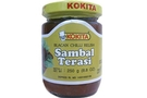 Sambal Terasi (Belacan Chili Relish) - 8.8oz [ 6 units]