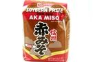 Akamiso (Red Soy6bean Paste) - 35.2oz