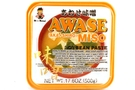 Awase Miso (Soybean Paste) - 17.63oz [3 units]