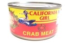 Carne De Cangrejo (Crab Meat) - 6oz