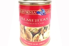 Almejitas Con Agua Y Sal (Baby Clams Water And Salt Added) - 10oz [12 units]