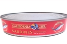 Buy California Girl Sardinas En Salsa De Tomate (Sardines In Tomato Sauce) - 15oz
