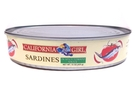 Buy California Girl Sardinas En Salsa De Tomate Picante (Sardine In Spicy Tomato Sauce) - 15oz