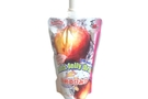 Fruits Jelly Drink w/ Nata De Coco (Peach Flavor) - 5.29oz