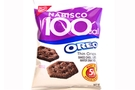 Oreo Thin Crisp Baked Chocolate Wafer Snacks - 0.81oz