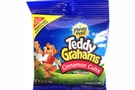 Honey Maid Teddy Grahams Cinnamon Cubs (Naturally Flavored) - 0.5oz