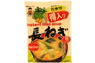 Instant Miso Soup (Green Onion) - 6.2oz