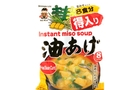 Instant Miso Soup (with Fried Bean Curd/ 8-ct) - 6.21oz
