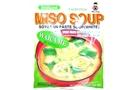 Buy Miko Instant Miso Soup (Seaweed /Wakame) - 2.24oz