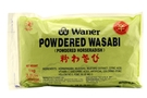 Powdered Wasabi (Powdered Horseradish) - 35.3zo [3 units]