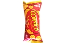 Corn Snack Chilli Cheese Flavor (Corntos Perisa Keju Cili ) - 0.7oz [10 units]