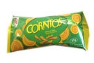 Corn Snack BBQ Flavour (Corntos Perisa BBQ) - 0.7oz [5 units]