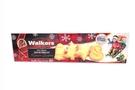 Buy Walkers Pure Butter Shortbread (Festive Shapes) - 6.2oz