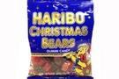 Gummi Candy (Christmas Bears) - 5oz
