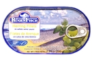 Buy Rugen Fisch Flletes De Arenque En Salsa De Vino Blanco (Herring Fillets In White Wine Sauce) - 7.05oz