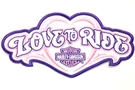 Buy Harley Davidson Iron on Patch - Love to Ride Pink