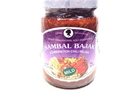 Buy Cap Ibu Sambal Bajak (Indonesian Chilli Sauce Mild) - 9.5oz