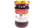 Oi Xao Dau An (Chili Paste With Soya Bean Oil Medium Hot) - 8oz [3 units]