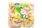 Kerupuk Bawang Pesta (Pesta Garlic Crackers) - 8.8oz [6 units]