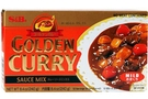 Golden Curry Sauce Mix (Mild) - 8.4oz