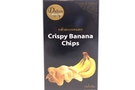 Crispy Banana Chips - 3.53oz [3 units]