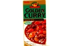Golden Curry Sauce Mix (Medium Hot) - 3.5oz