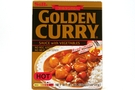 Golden Curry Sauce with Vegetable (Hot) - 8.1oz [ 6 units]